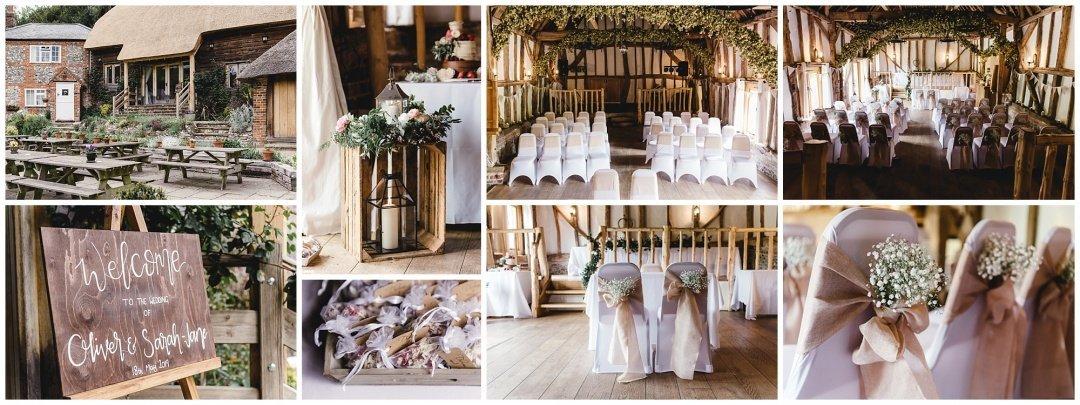 Crown Inn Wedding Pishill Oxfordshire (1)
