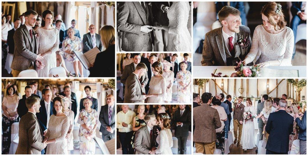 Crown Inn Wedding Pishill Oxfordshire (26)