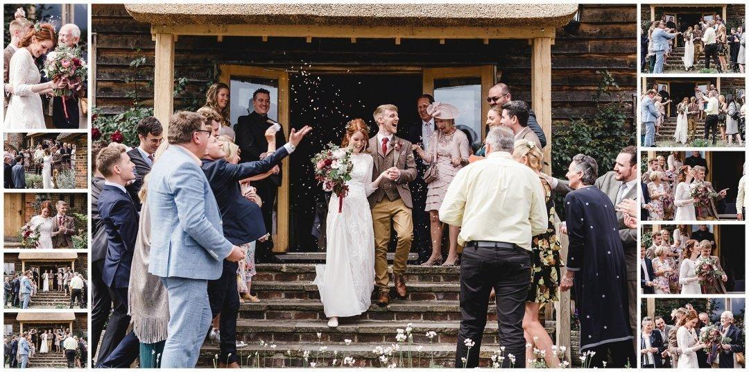 Crown Inn Wedding Pishill Oxfordshire (43)