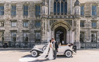 Ashridge House Wedding – Berkhamstead, Herts